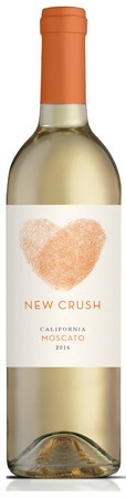 2016 New Crush California Moscato