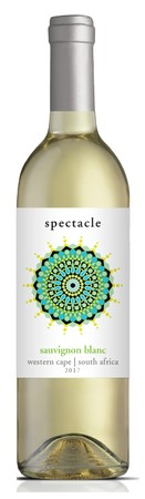 2017 Spectacle Sauvignon Blanc South Africa
