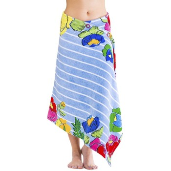 Simple Sarongs - Towel Wrap - Señorita Margarita