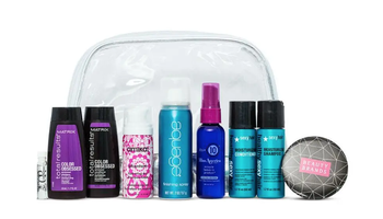 Beauty Brands - Terrific Tresses Discovery Bag