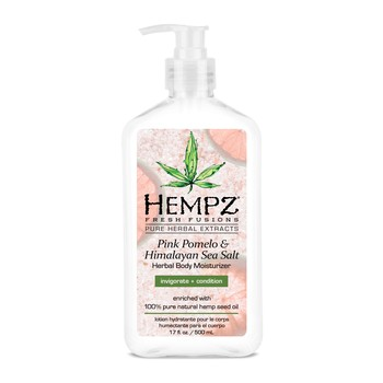 Hempz Pink Pomelo & Himalayan Sea Salt Herbal Body Moisturizer