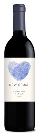 2017 New Crush California Merlot