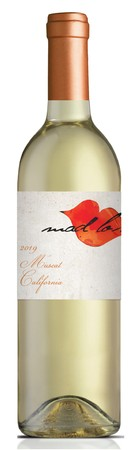 2019 Mad Love California Moscato