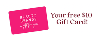 Free Beauty Brands $10 Gift Card
