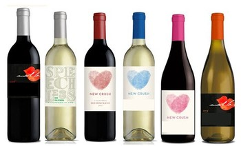 Vine Oh! Monthly Wine Club (Red & White Wine Club: 6 Bottles)