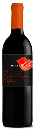 2015 Mad Love California Cabernet Sauvignon