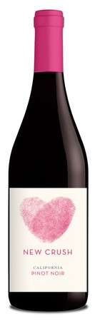 2017 New Crush California Pinot Noir