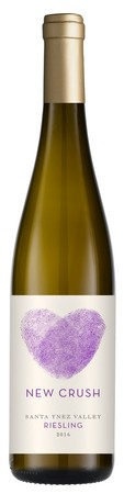 2016 New Crush Santa Ynez Valley Riesling