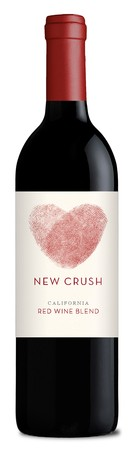 2016 New Crush California Red Blend