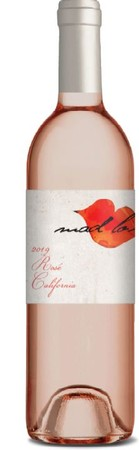 2019 Mad Love California Rosé