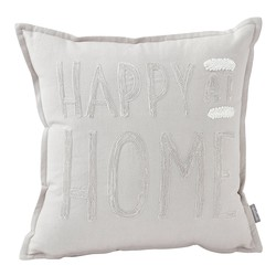 Hallmark Home - 'Happy at Home' Throw Pillow