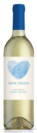 2017 New Crush California Pinot Grigio