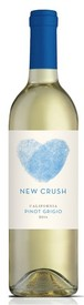 2016 New Crush California Pinot Grigio
