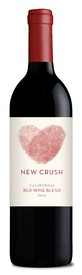 2015 New Crush California Red Blend Image