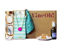 Vine Oh! Gifting Season Box