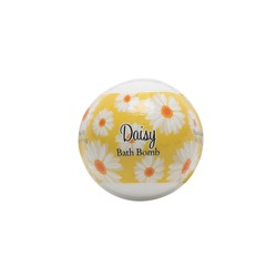 Primal Elements Daisy Bath Bomb